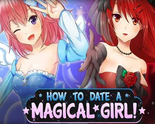 How To Date A Magical Girl PC Game Free Download