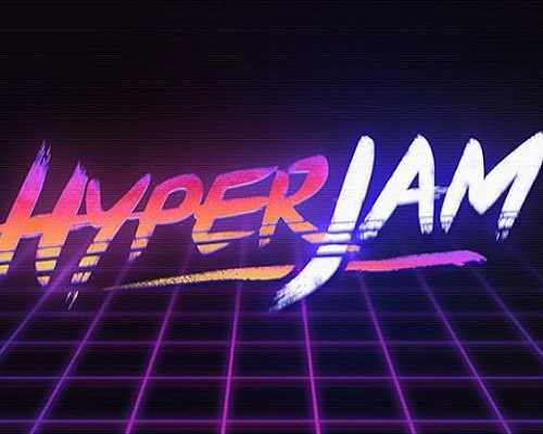 Hyper Jam PC Game Free Download