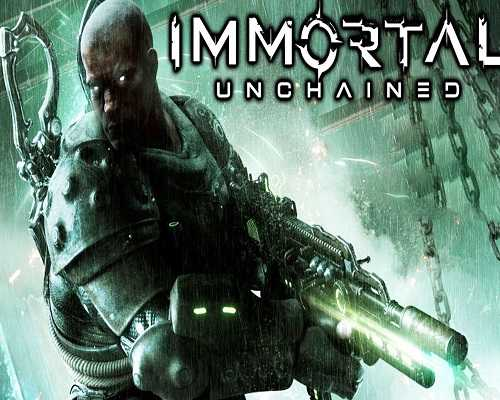 Immortal Unchained PC Game Free Download