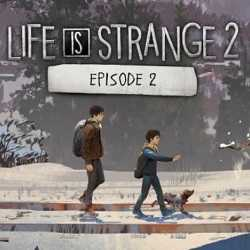 Life is Strange 2 Episode 2