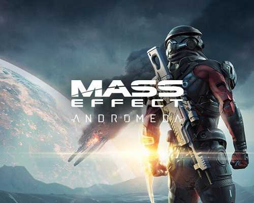 Mass Effect Andromeda Free PC Download