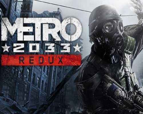 Metro 2033 Redux PC Game Free Download