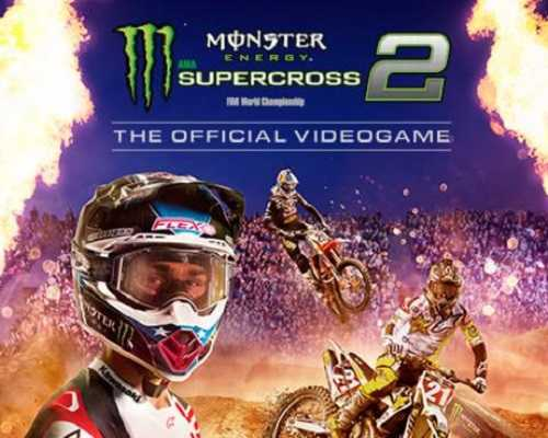 Monster Energy Supercross The Official Videogame 2 Free