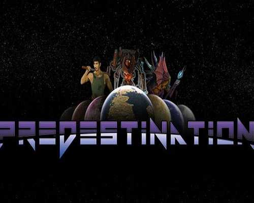 Predestination PC Game Free Download