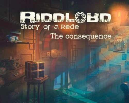 Riddlord The Consequence Free PC Download