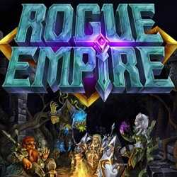 Rogue Empire Dungeon Crawler RPG