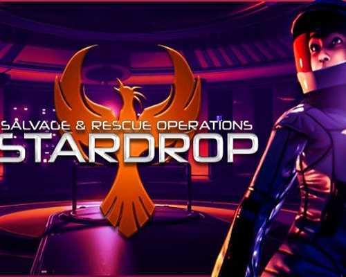 STARDROP PC Game Free Download