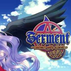 Serment Contract with a Devil