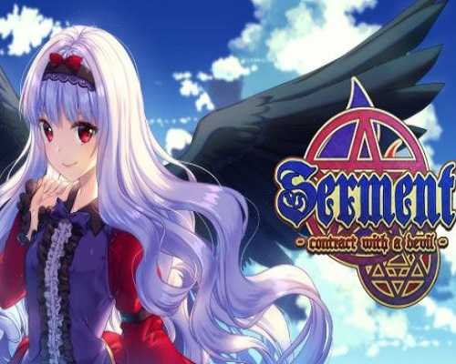 Serment Contract with a Devil Free PC Download