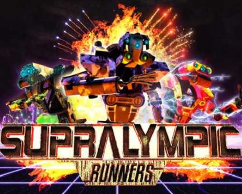 Supralympic Runners Free PC Download