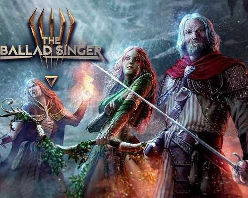 The Ballad Singee PC Game Free Download