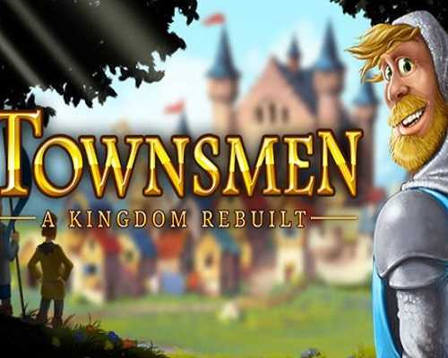 Townsmen A Kingdom Rebuilt Free PC Download