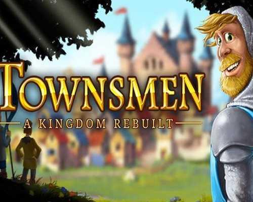Townsmen A Kingdom Rebuilt Free PC Download