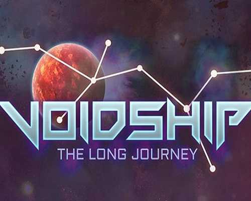 Voidship The Long Journey Free PC Download