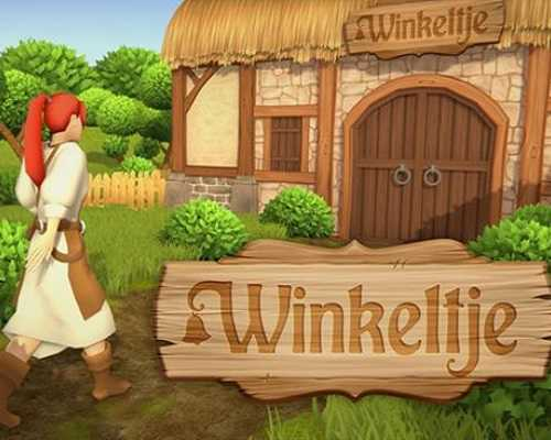 Winkeltje The Little Shop PC Game Free Download