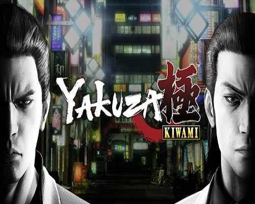 Yakuza Kiwami PC Game Free Download