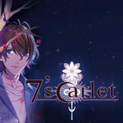 7 scarlet