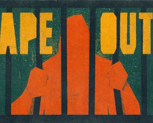 APE OUT PC Game Free Download