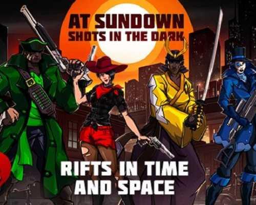 AT SUNDOWN Shots in the Dark Free PC Download