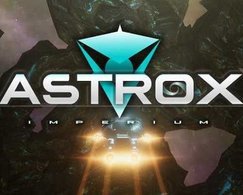 Astrox Imperium PC Game Free Download
