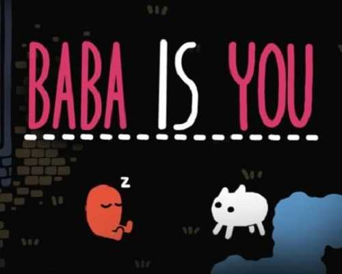 Baba Is You PC Game Free Download