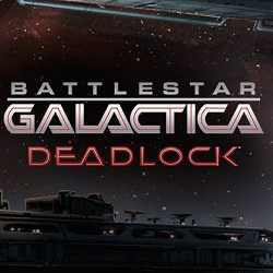 Battlestar Galactica Deadlock PC Game Free Download