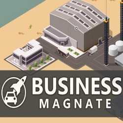 Business Magnate