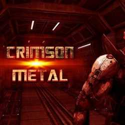 CRIMSON METAL REDUX