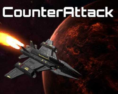 CounterAttack PC Game Free Download