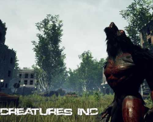 Creatures Inc PC Game Free Download