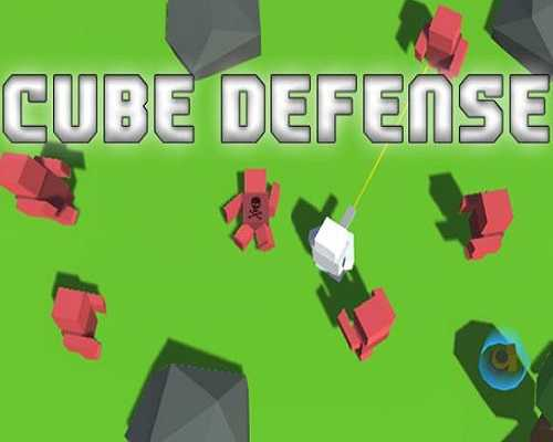 Cube Defense PC Game Free Download