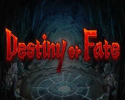 Destiny or Fate PC Game Free Download