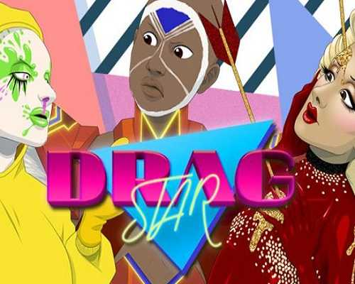 Drag Star PC Game Free Download