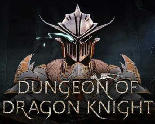 Dungeon Of Dragon Knight PC Game Free Download