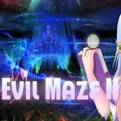 Evil Maze 2