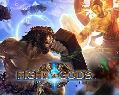 Fight of Gods PC Game Free Download