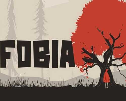 Fobia PC Game Free Download