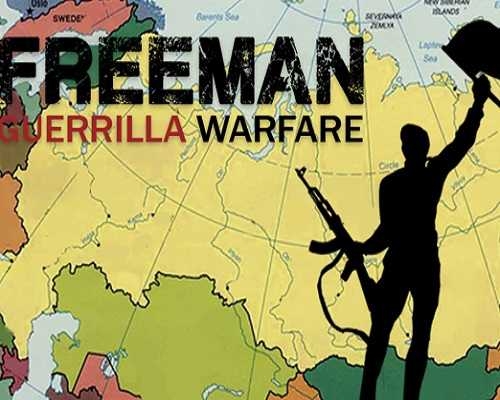 Freeman Guerrilla Warfare PC Game Free Download