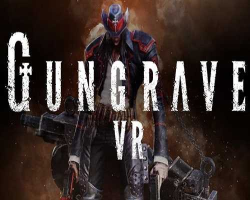 GUNGRAVE VR PC Game Free Download