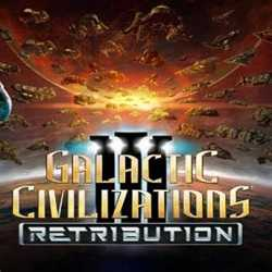 Galactic Civilizations III Retribution