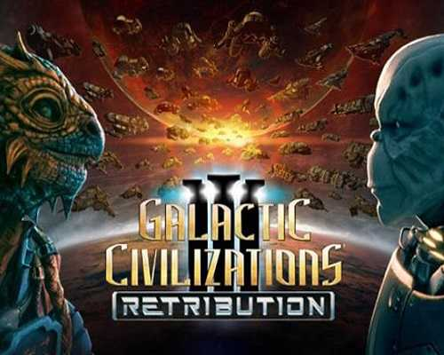 Galactic Civilizations III Retribution Free PC Download