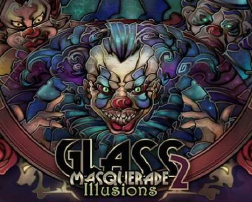 Glass Masquerade 2 Illusions Free PC Download