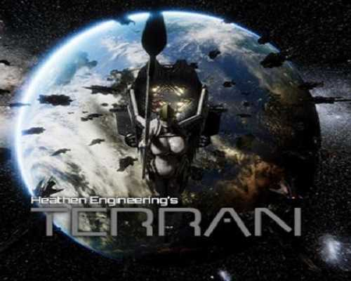 Heathen Engineerings Terran PC Game Free Download