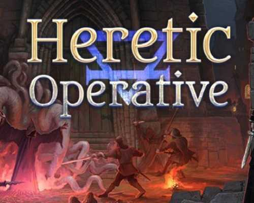 Heretic Operative PC Game Free Download
