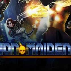 Ion Maiden PC Game Free Download