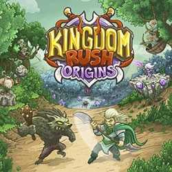 Kingdom Rush Origins Forgotten Treasures