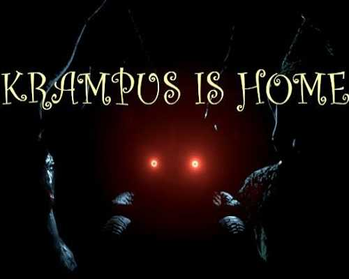 Krampus is Home PC Game Free Download