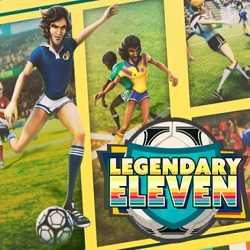 Legendary Eleven Epic Football