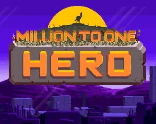 Million to One Hero PC Game Free Download