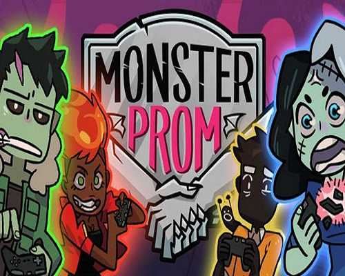 Monster Prom Second Term PC Game Free Download